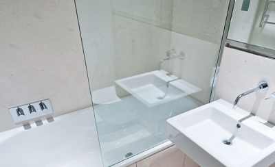 Mamparas de baño y duchas