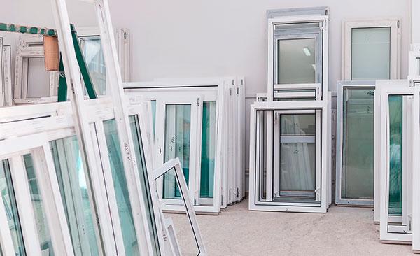 Cerrajería aluminio y PVC