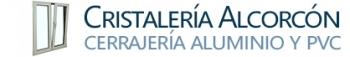 Cristalería Alcorcón Logo